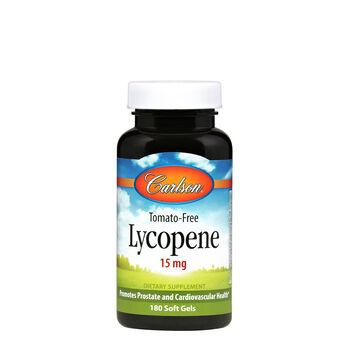 Tomato-Free Lycopene 15 mg   GNC