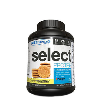 Select Protein™ - Amazing SnickerdoodleAmazing Snickerdoodle | GNC
