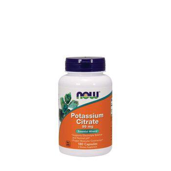 Potassium Citrate 99 mg | GNC
