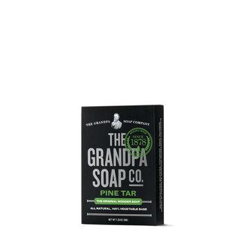 Pine Tar Soap   GNC
