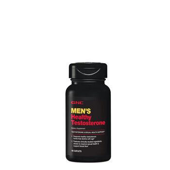 Men's Healthy Testosterone | GNC