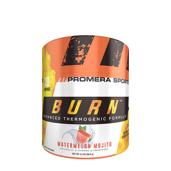 BURN™ - Watermelon MojitoWatermelon Mojito | GNC