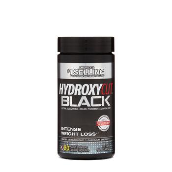 Hydroxycut® Black   GNC