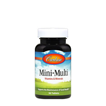 Mini Multi | GNC