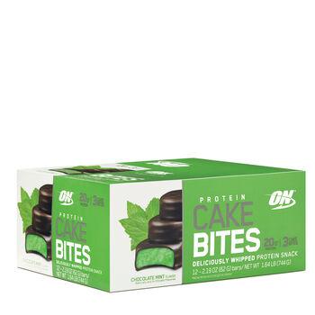 Protein Cake Bites - Chocolate MintChocolate Mint | GNC