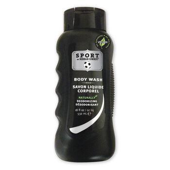 Sport Body Wash | GNC