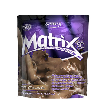 Matrix® - Milk ChocolateMilk Chocolate | GNC