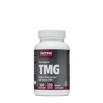 TMG 500 mg | GNC