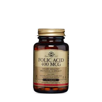 Folate 666 MCG DFE (400 MCG Folic Acid) | GNC