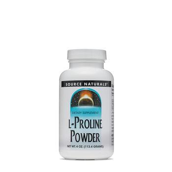 L-Proline Powder | GNC