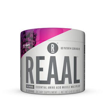 The Original - Essential Amino Acid Muscle Multiplier - Fuji GrapeFuji Grape | GNC