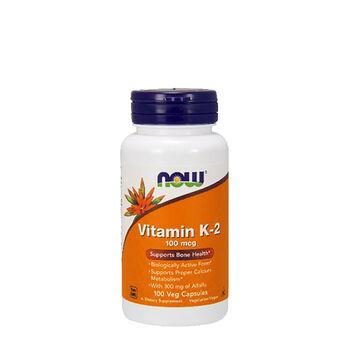 Vitamin K-2 | GNC
