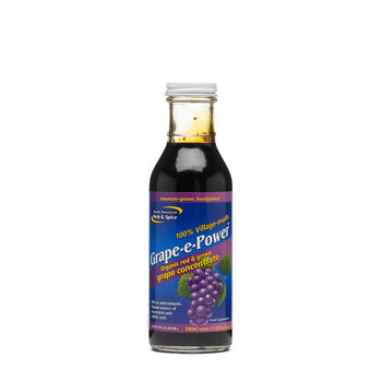 Grape-e-Power | GNC