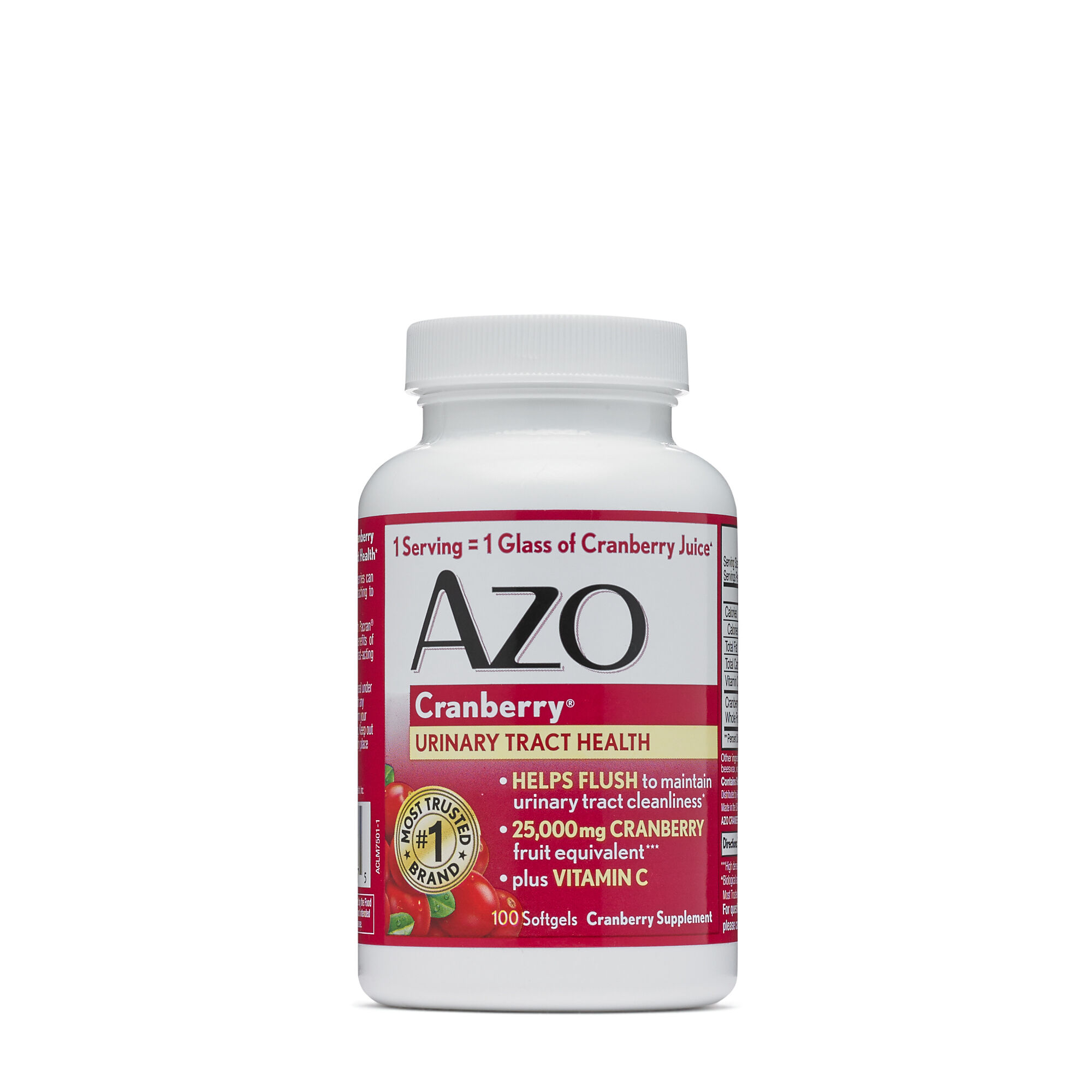 AZO Cranberry® - Urinary Tract Health
