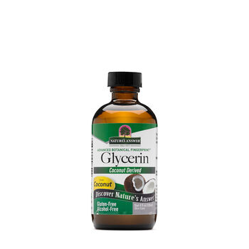 Glycerin from Coconut | GNC