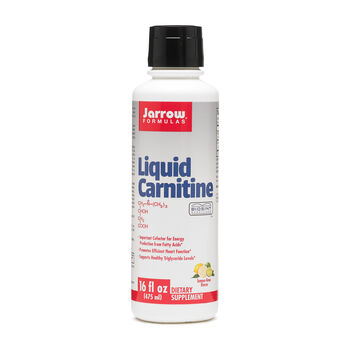 Liquid Carnitine - Lemon-Lime | GNC