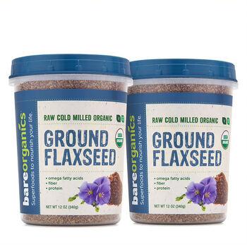 Ground Flax Seed | GNC