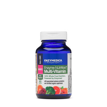 Enzyme Nutrition™ Women's Multi-Vitamin | GNC