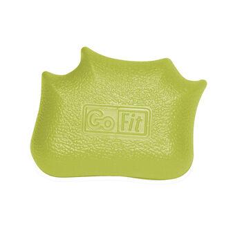 Gel Hand Grip - MediumMedium - Green | GNC