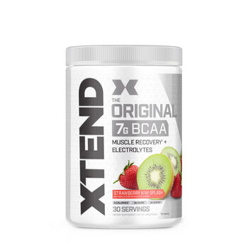 BCAAs - Strawberry KiwiStrawberry Kiwi | GNC