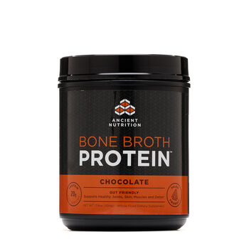 Bone Broth Protein™ - ChocolateChocolate | GNC