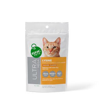 L-Lysine – Chicken Flavor | GNC