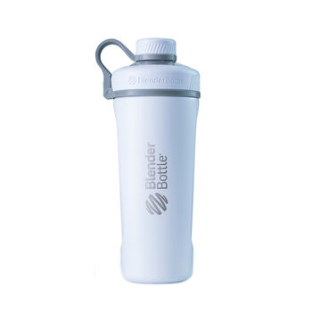 Radian™ - Insulated Stainless Steel - Matte White | GNC