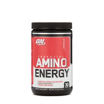 Essential AMIN.O. Energy™ - WatermelonWatermelon | GNC
