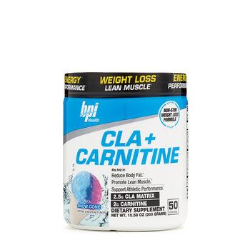 CLA + Carnitine - Snow ConeSnow Cone | GNC