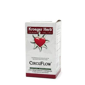 Herbal Combinations CircuFlow | GNC