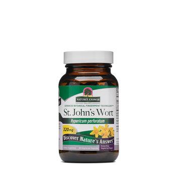 St. John's Wort | GNC
