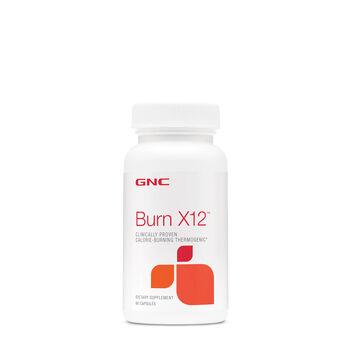 Burn X12™ | GNC