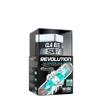 CLA Elite SX-7® Revolution | GNC