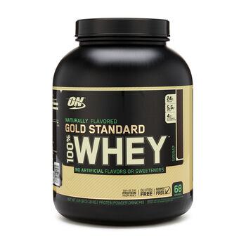 Gold Standard 100% Whey™ - ChocolateChocolate | GNC
