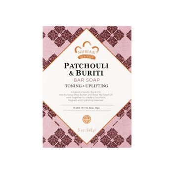 Pathcouli & Buriti Bar Soap | GNC