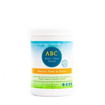 Aerobic Life ABC Multi-Fiber Blend