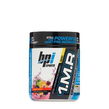 1MR™ - Fruit PunchFruit Punch | GNC