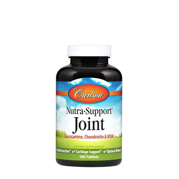 Nutra Support® Joint | GNC
