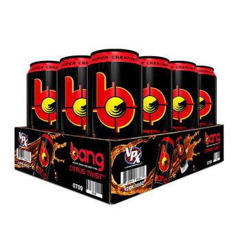 Bang® - Citrus TwistCitrus Twist | GNC