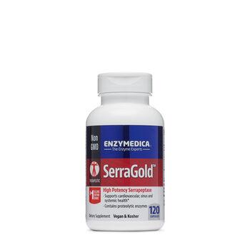 SerraGold™ | GNC