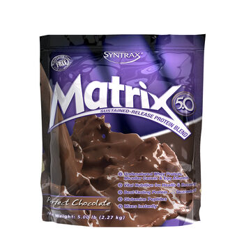 Matrix® - Perfect ChocolatePerfect Chocolate | GNC