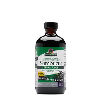 Sambucus | GNC