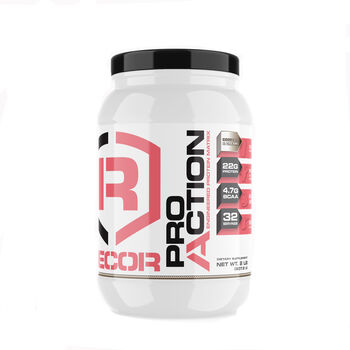 Recor Pro Action - Cookies and CreamCookies and Cream | GNC