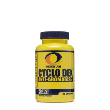 Cyclo Dex™ | GNC