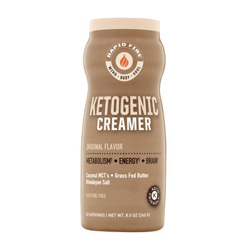 Ketogenic Creamer | GNC