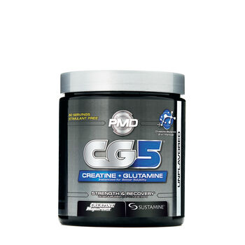 CG5® Stimulant Free - Unflavored | GNC