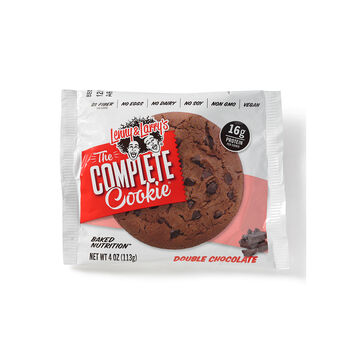 The Complete Cookie® - Double ChocolateDouble Chocolate | GNC