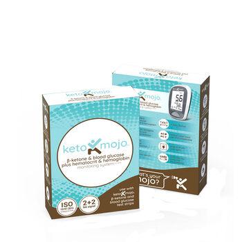 keto mojo keto mojo tm b ketone and blood glucose monitoring system