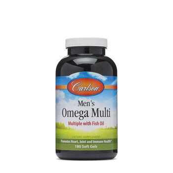 Men's Omega Multi | GNC