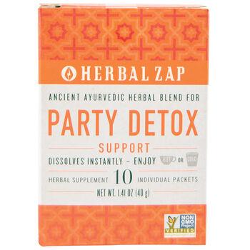 Party Detox | GNC